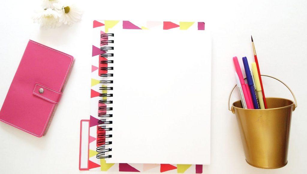 Créer visuels réseaux sociaux - blogue