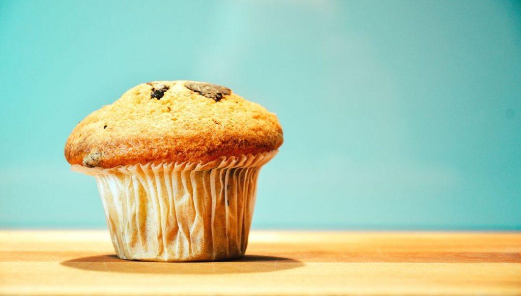 Recette Muffin protéiné