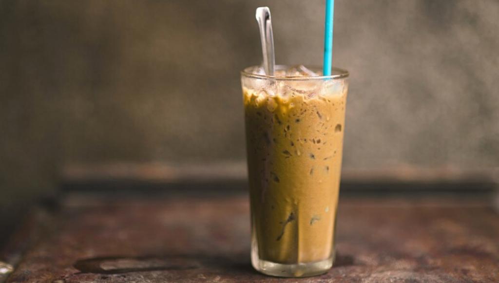 Thumbnail café glacé protéiné banane caramel herbalife