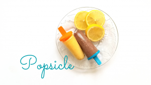 Popsicle Herbalife blog