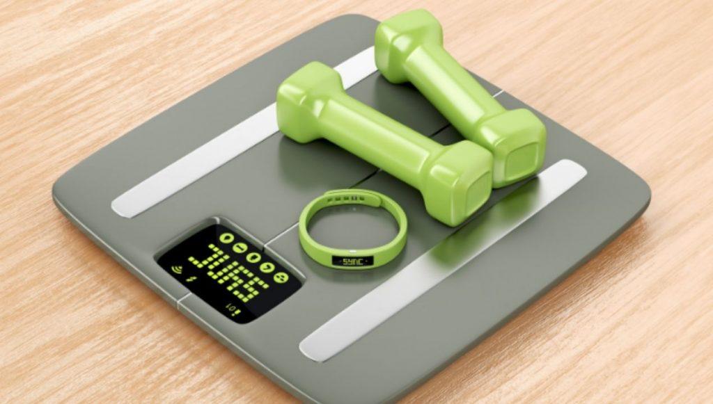 Outils aider perte de poids - Coach Total Control