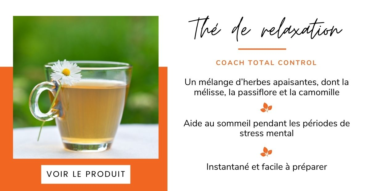 Thé de relaxation Herbalife fb